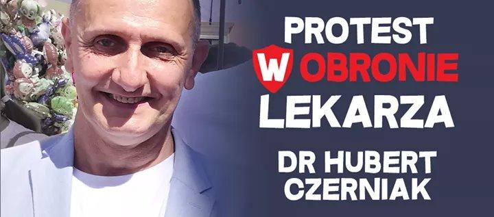 3.7. Lodz: Verhandlung gegen Dr. Hubert Czerniak