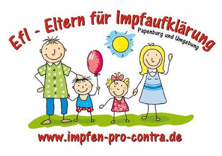 Eltern für Impfaufklärung Papenburg
