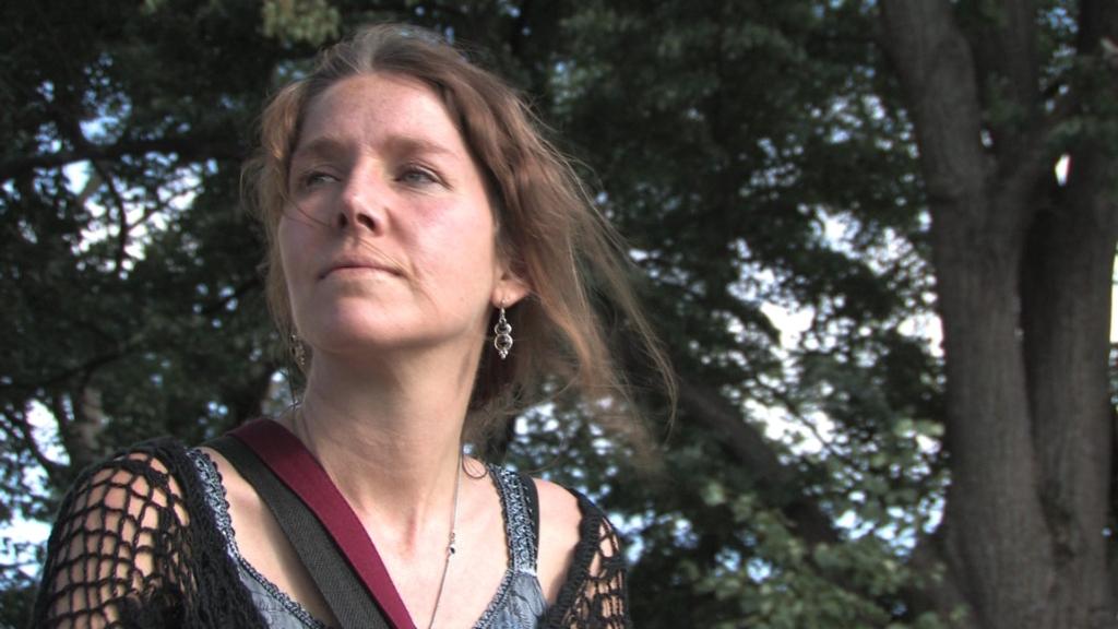 Barbara Seebald