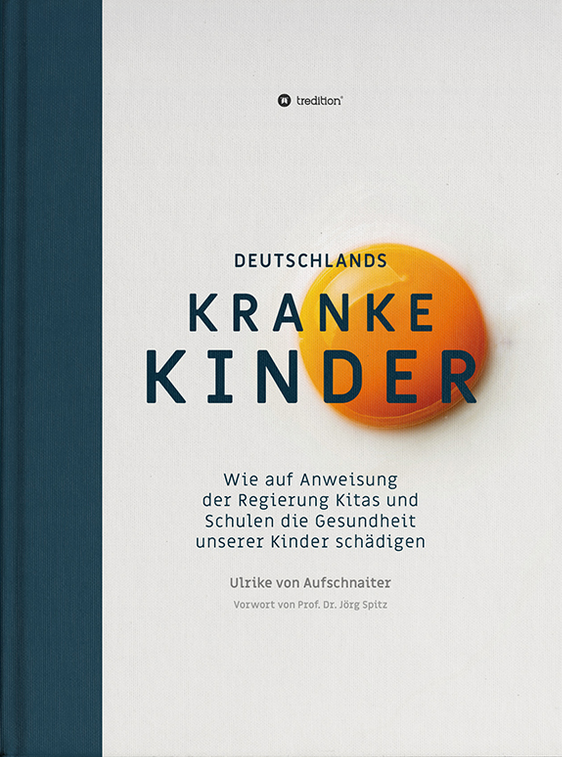 """Neues Buch: """"Deutschlands kranke Kinder"""""""