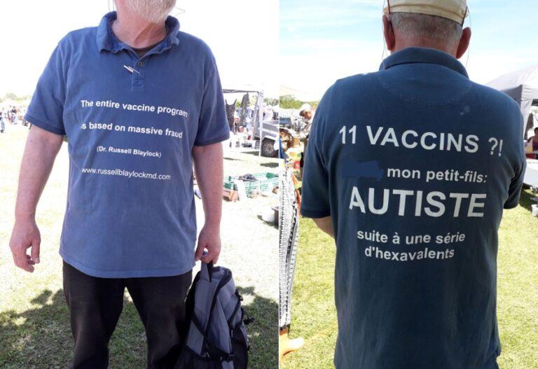 Impfschaden: Großvater appelliert an Impfärzte!