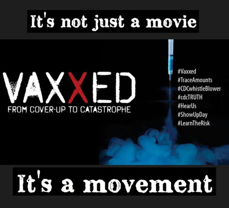 Vaxxed Germany