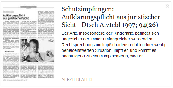 Foto: Ärzteblatt, fair use.