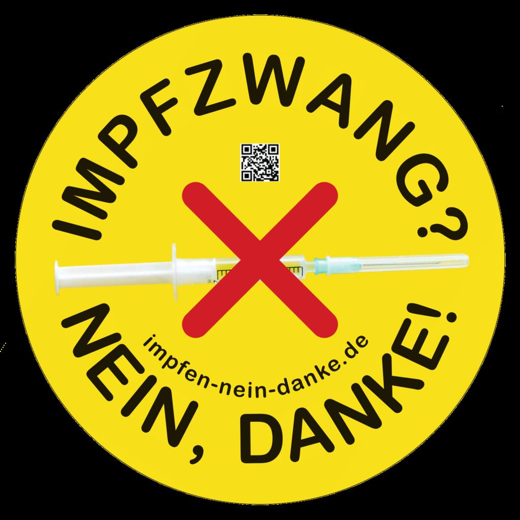 18.10.19: 1. Lesung über Impfzwang im Bundestag