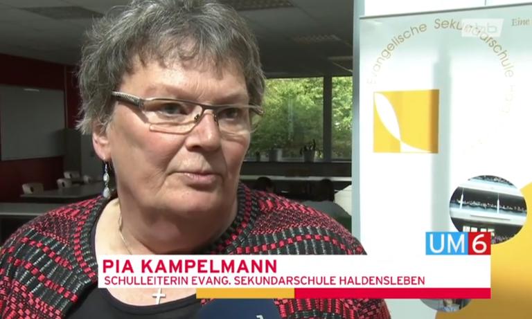 Schule in Sachsen-Anhalt führt private Impfpflicht ein