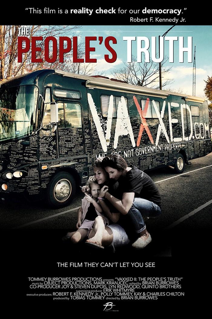 Vaxxed II - Das Ende des Schweigens