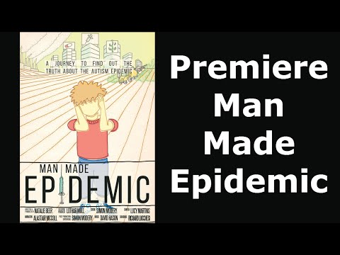 Man Made Epidemic