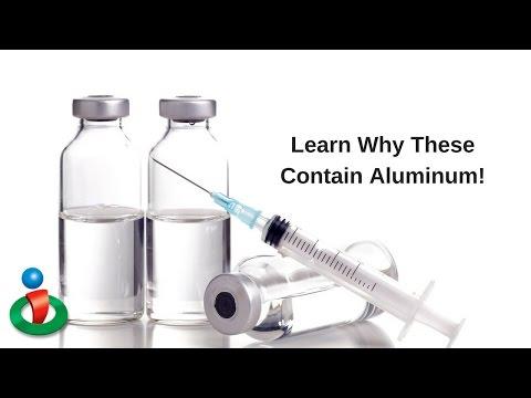 Aluminium zerstört Hirn