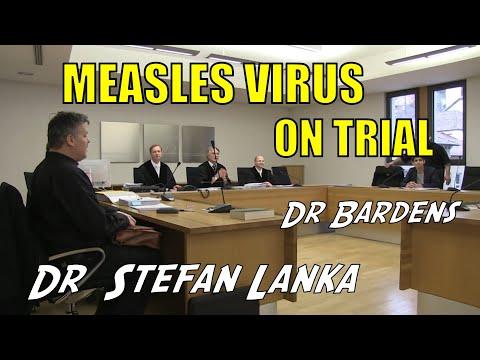 Masernvirus vor Gericht - 3. Instanz BGH